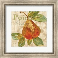 Rustic Fruit IV Fine-Art Print
