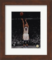 Stephen Curry 2014--15 Spotlight Action Fine-Art Print