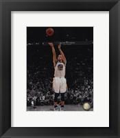 Stephen Curry 2014--15 Spotlight Action Fine-Art Print