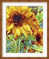 Summer In The Garden Fine-Art Print