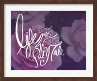 Fairy Tale Fine-Art Print