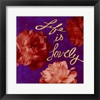 Flowersay 1 Fine-Art Print
