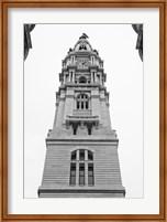 City Hall Spire II Fine-Art Print