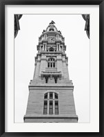 City Hall Spire II Fine-Art Print