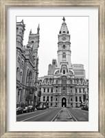 Philadelphia City Hall Fine-Art Print