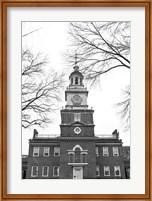 Independence Hall (Center) Fine-Art Print