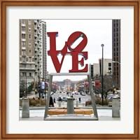 LOVE (Color) Fine-Art Print