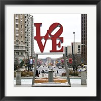 LOVE (Color) Fine-Art Print