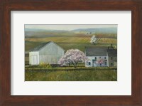 Bucks Co Spring Fine-Art Print