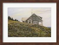 Kent House Fine-Art Print
