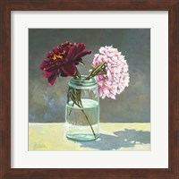 Moms Mason Jar Fine-Art Print