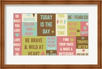 Today Is the Day 18 Fine-Art Print