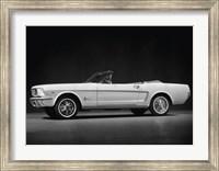 Ford Mustang Convertible, 1964 Fine-Art Print