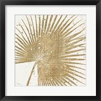 Gold Leaves II Fine-Art Print