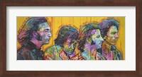 Beatles Pano Fine-Art Print