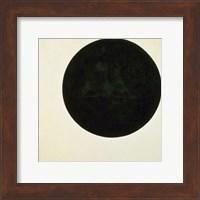 Black Circle, c. 1923 Fine-Art Print
