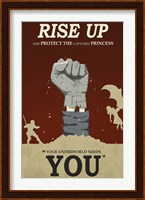 Rise Up Fine-Art Print