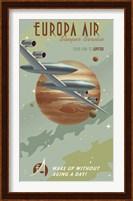 Europa Air Fine-Art Print