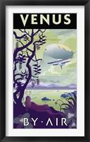 Venus By Air Fine-Art Print