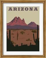 Arizona Fine-Art Print
