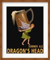 Dragon's Head Ale Fine-Art Print