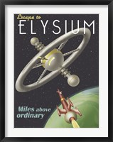 Elysium Fine-Art Print