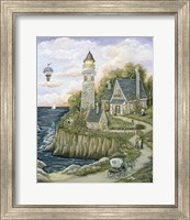Love Lighthouse Fine-Art Print