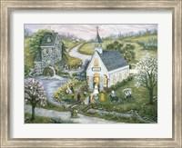 A Spring Wedding Fine-Art Print