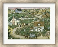 Delivery Day In Hidden Valley Fine-Art Print