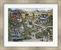 Apple Valley Farm Fine-Art Print