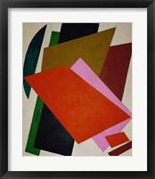 Composition Fine-Art Print