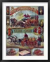 Fire Extinguisher Mfg Co. Fine-Art Print
