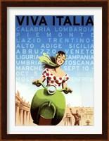 Viva Italia Fine-Art Print