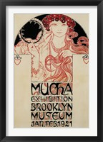 Brooklyn Exhibition Fine-Art Print