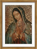 Our Lady Fine-Art Print