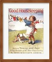 Good Housekeeping VII Fine-Art Print