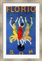 Florio SOM Fine-Art Print