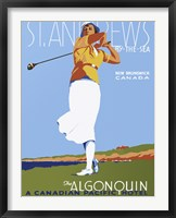 St. Andrews Fine-Art Print