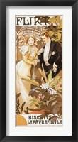 Flirt Fine-Art Print