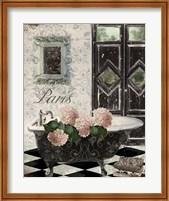 Le Bain Hydrangea Fine-Art Print
