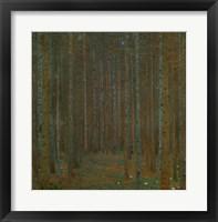 Tannenwald (Pine Forest), 1902 Fine-Art Print