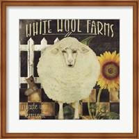 Vermont Farms IV Fine-Art Print