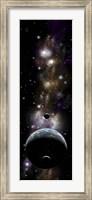 Earth-Like Planet Fine-Art Print