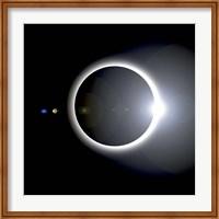 Solar Eclipse Fine-Art Print