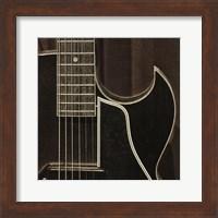 String Quartet II Fine-Art Print