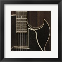 String Quartet II Fine-Art Print