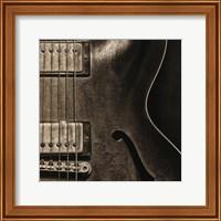 String Quartet IV Fine-Art Print