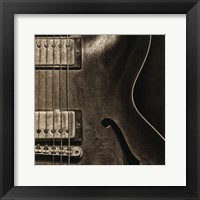 String Quartet IV Fine-Art Print