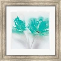 Aqua Sorbet II Fine-Art Print