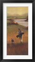 Fairway Companion II Fine-Art Print